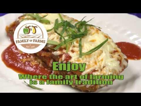 How make eggplant Lasagna