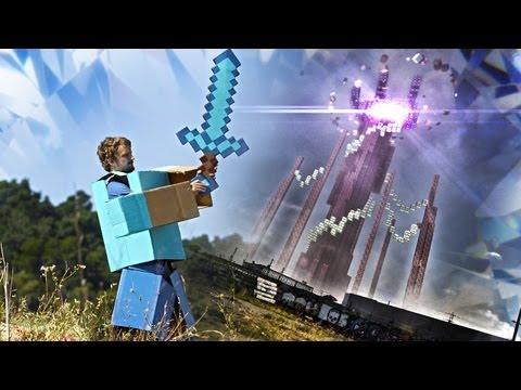 Minecraft: Diamonds Are Forever