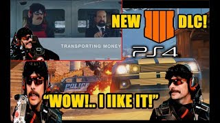 Download DrDisrespect PLAYS NEW Blackout DLC On PS4! + Trailer Reaction (Hilarious)! Video