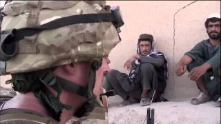 Royal Marines: Mission Afghanistan - Kill or Capture
