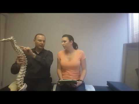 HEADACHE AND NECK PAIN FIXED AFTER CHIROPRACTIC ADJUSTMENT