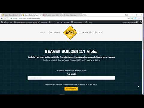What's (probably) coming to Beaver Builder 2.1