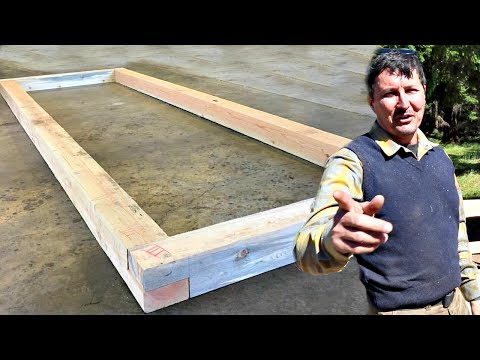 The Ultimate Raised Garden Beds
