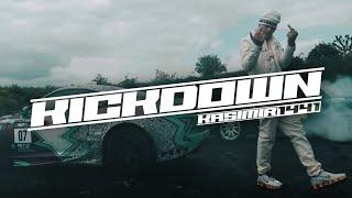 KASIMIR1441 - KICKDOWN (OFFICIAL VIDEO)