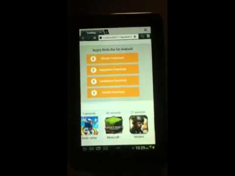 How To Get Paid Apps For Free on Samsung Galaxy Tab 2