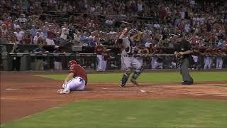 MLB | BROKEN BONES! | 1080p HD