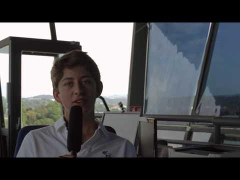 Coupe VZ 2013 : vidéo de Jérôme