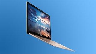 استعراض للحاسب Asus ZenBook 3:أفضل من الماك بوك!