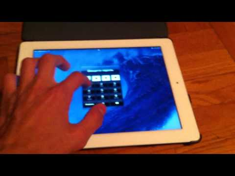 How to unlock iPad 2 without password