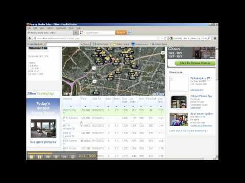 Cash Buyer Comps | How To Use Zillow To Find Cash Buyer Comps