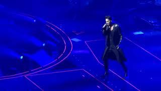 Queen + Adam Lambert tour 2018, Lisbon - Show must go on