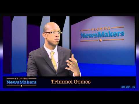 Florida Newsmakers: Debate on Medical Marijuana Amendment