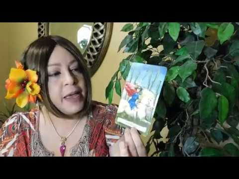 GREAT TIPS: On the easiest and fun way to learn Tarot Cards