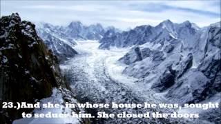 Surah Yusuf 23-24 - Muhammad Luhaidan