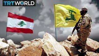 US aid to Lebanon