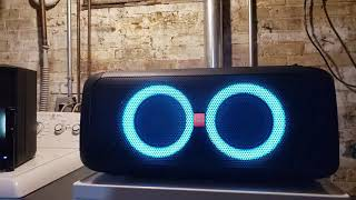 JBL PartyBox 1000 hands-on | Music Jinni