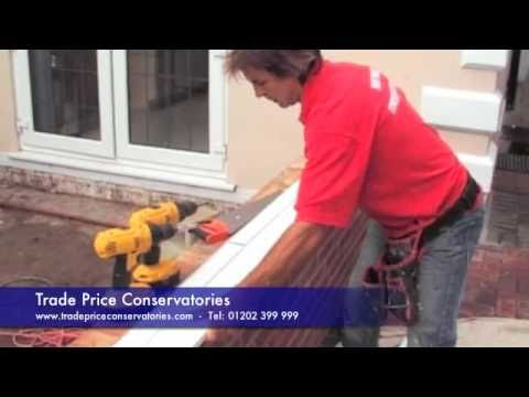 Building your Conservatory - Part 1 of 13