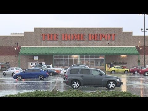Anger at Home Depot over veterans' IDs