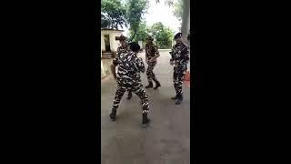 Indian army ka haryanvi song / dance
