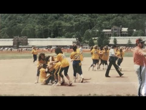 Roots For High School Softball Team Run Deep