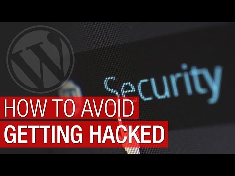 Improve Wordpress Website Security & Avoid Getting Hacked!