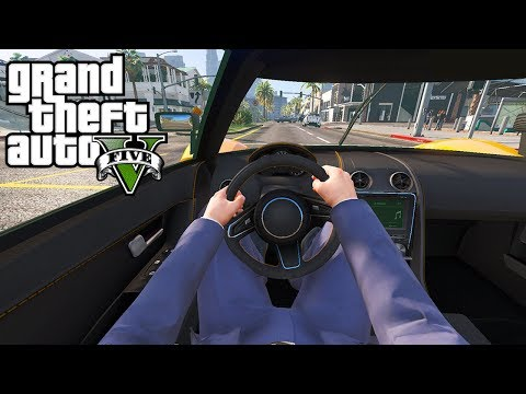 THE BEST WAY TO PLAY GTA 5 #Lexip