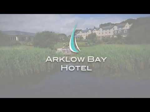 Arklow Bay Wedding Video