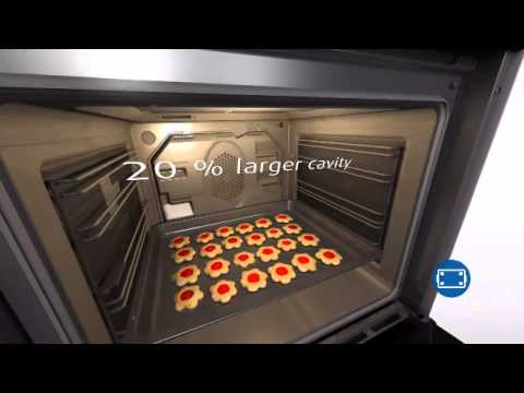 Programmable Cleaning Oven and Induction Hob