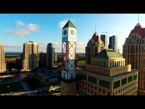 Square One Shopping Centre   Mississauga Ontario