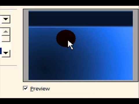 OpenOffice.Org Impress ( 2 Ways To Create Presentation with Empty Presentation )in Hindi
