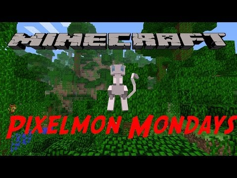 Pixelmon Mondays *Special!* How to Find Boss, Shiny, and Legendary Pokemon Quick and Easy!!!