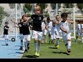 Real Madrid Clinics X We Make Footballers
