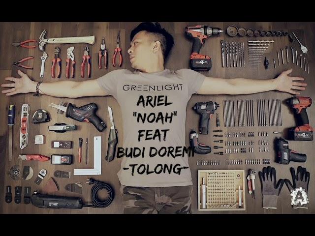Download Noah feat Budi Doremi - Tolong Official Video lyric HD MP3 Gratis