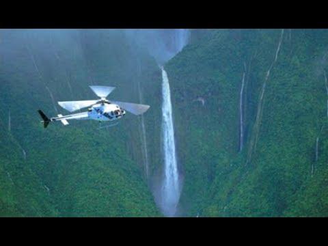 Maui & Molokai helicopter tour