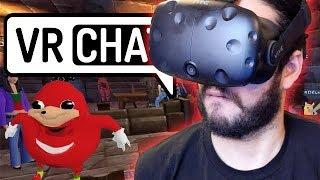 VR Chat : Apocalypse