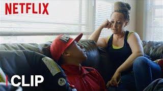 The Rachel Divide   Clip [HD]   Netflix