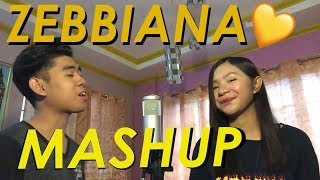Zebbiana - Skusta Clee (MASHUP COVER by Pipah Pancho x Neil Enriquez)