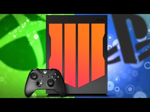 DLC Exclusivity for Black Ops 4 (Moving back to Xbox?)