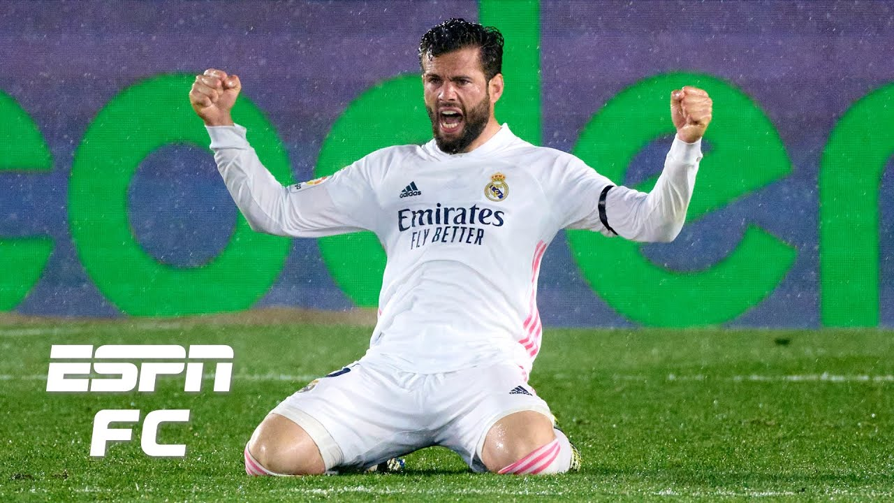 Real Madrid vs. Barcelona reaction: El Clasico turns La Liga title race into a mess!   ESPN FC