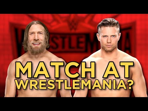 Predicting WrestleMania 35 Matches (One Year Out)
