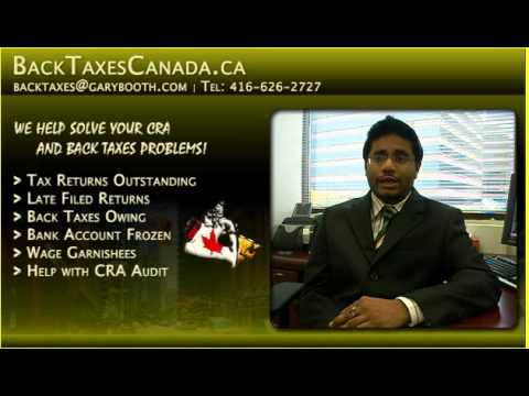 P45 Income Tax Preparation Services in Toronto   backtaxescanada.ca