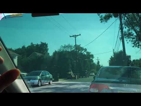 2 in 1 Car Sunshade UV Visor Review