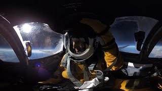 Take a 360-View Ride in the Cockpit of a U-2 Spy Plane