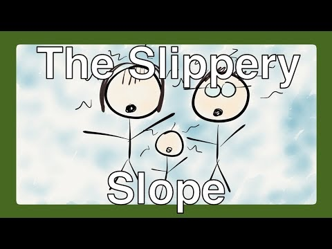 The Slippery Slope | A Series of Unfortunate Events Book 10 (Book Summary) - Minute Book Report
