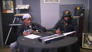 The Last Trap Episode w/ DC Young Fly & Karlous Miller