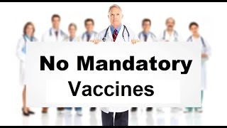 Vaccines - Doctors Speak Out About Vaccine Safety and Efficacy