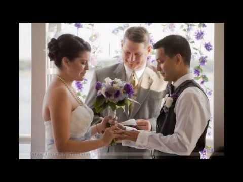 Lesner Inn Wedding: Virginia Beach Virginia