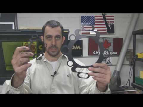 Custom Gasket Manufacturing