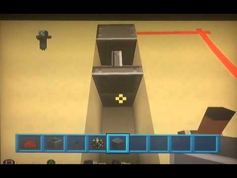 X-Ray Glitch For Minecraft Ps3 Edition!!! (EASY TUTORIAL)