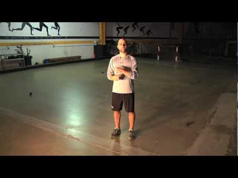 Hockey Training Program: Speed and Agility Workout